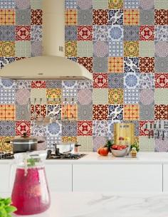Papel de parede Cozinha...