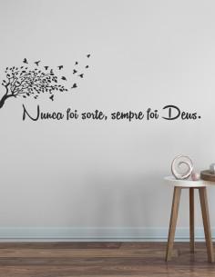 Adesivo Decorativo De...